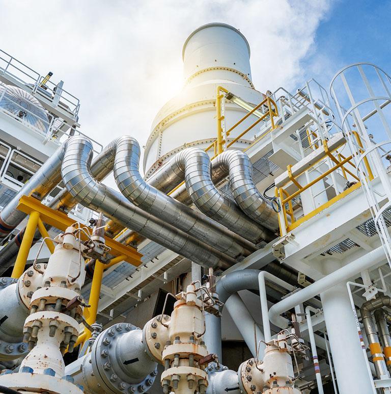Instalacje gazowe  zi-bosz